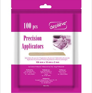 PRECISION APPLICATORS